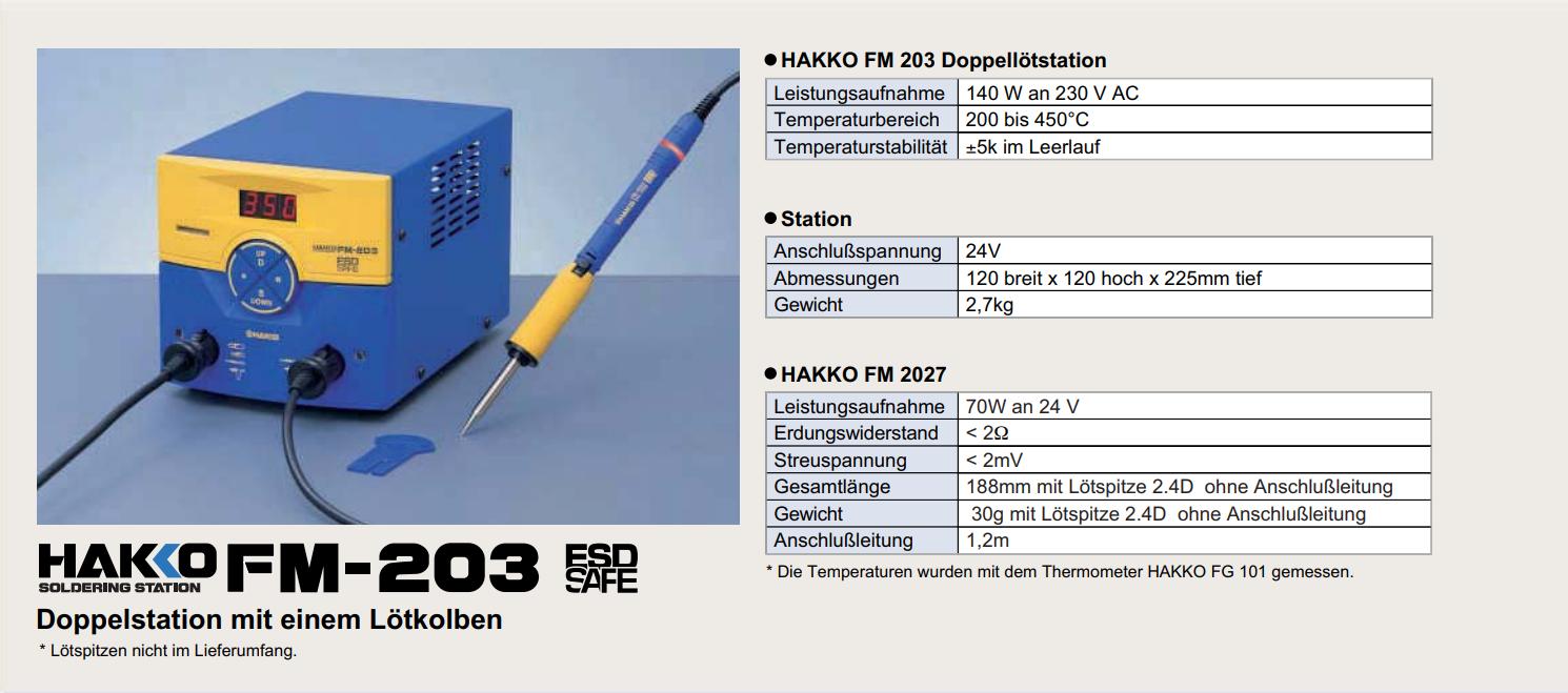 FM-203-technische-daten