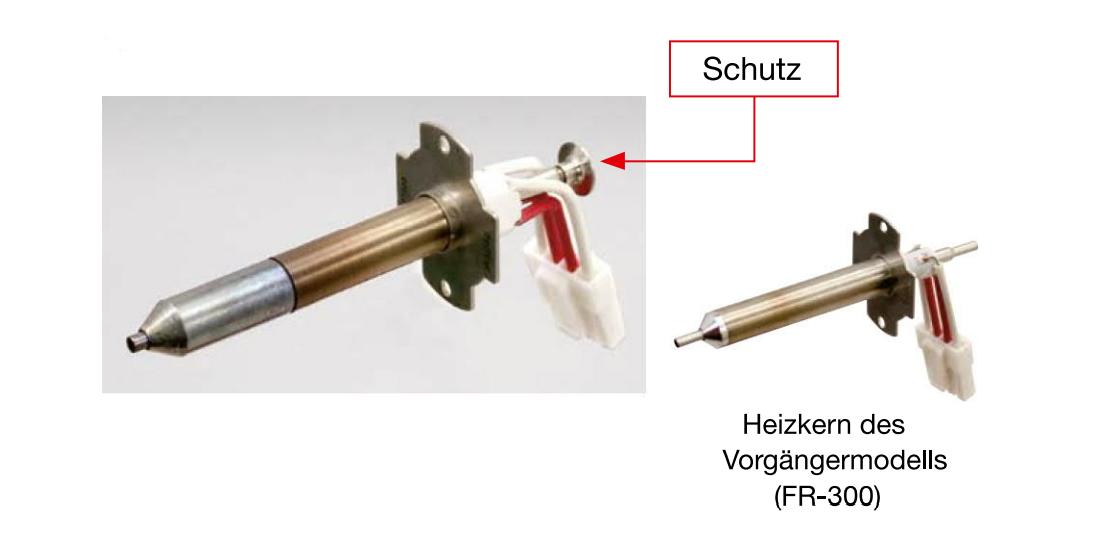 Mobile-entloetpistole-fr-301-schutz-vor-lotverstopfung