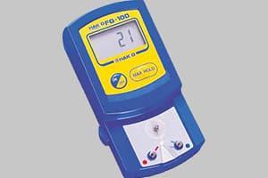 Thermometer und Messgeräte